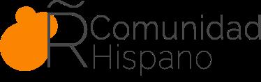 Logo de la Comunidad R Hispano